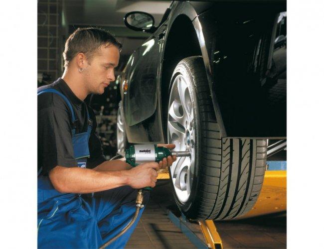 Promoção Ferramentas Chave de Impacto pneumática Metabo
