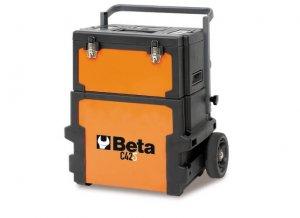 caixa de ferramentas beta