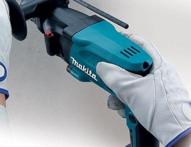 Martelo Ligeiro Makita HR1830- ferramentas electricas