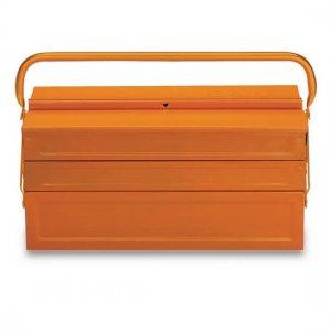 Beta.ferramentas.caixa.meltálica.divisórias