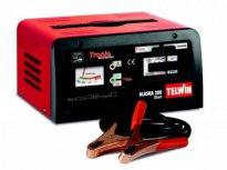 Carregador de baterias Telwin
