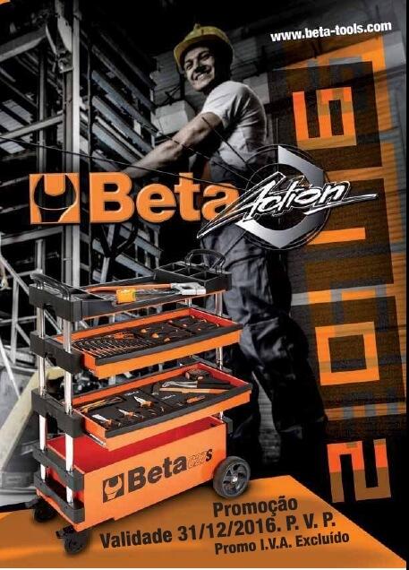 Catalogo ferramentas beta 2016