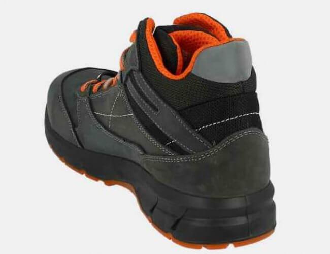 Bota de trabalho beta 7253NKK calçado de segurança