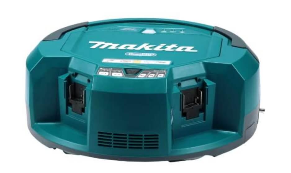 Ferramentas Makita Robot Aspirador 18V
