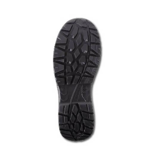 Sapato de trabalho aberto beta - sola