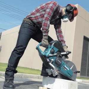 Cortador de gasolina - ferramentas makita