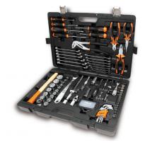 Caixas de ferramentas, bolsas e malas