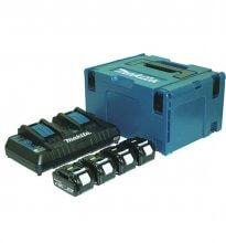Kit Baterias - 197503-4 - Makita ferramentas