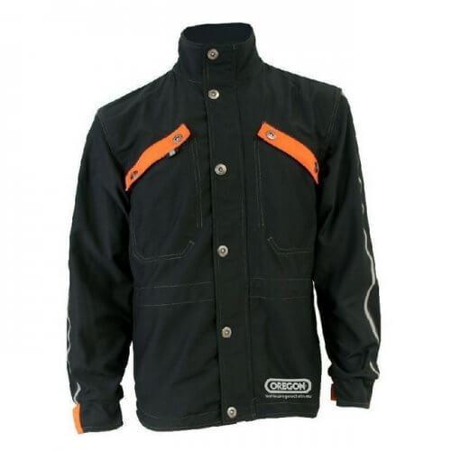Oregon casaco de trabalho CASACO PRETO WAIPOUA