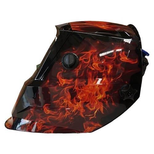 Máscara de soldadura Telwin
